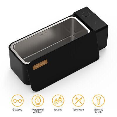 Ultrasonic Cleaner 20ounces 600ml 50khz Professional Ultrasonic Jewelry Cleaner