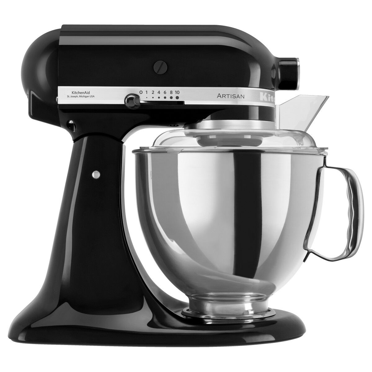Kitchenaid Ksm175 5 Qt 4 7 Liters Artisan Stand Mixer 220