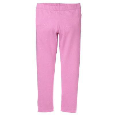 NWT Gymboree Girl Leggings Sparkle Lilac Fairytale Forest 5/6,7/8,10/12,14 - Girls Sparkle Leggings