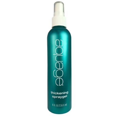 Aquage Thickening Spray Gel 8 oz