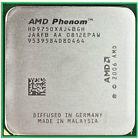Quad Core Phenom CPU Processors