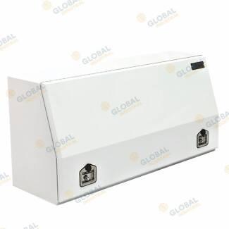 ute toolbox, steel ute tool box full Open Tool Box 1220mmL