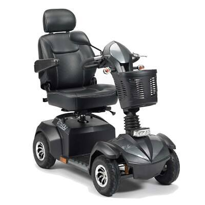 Certified Refurbished Drive Envoy 8+ Mobility Scooter 4 Wheeled 8mph