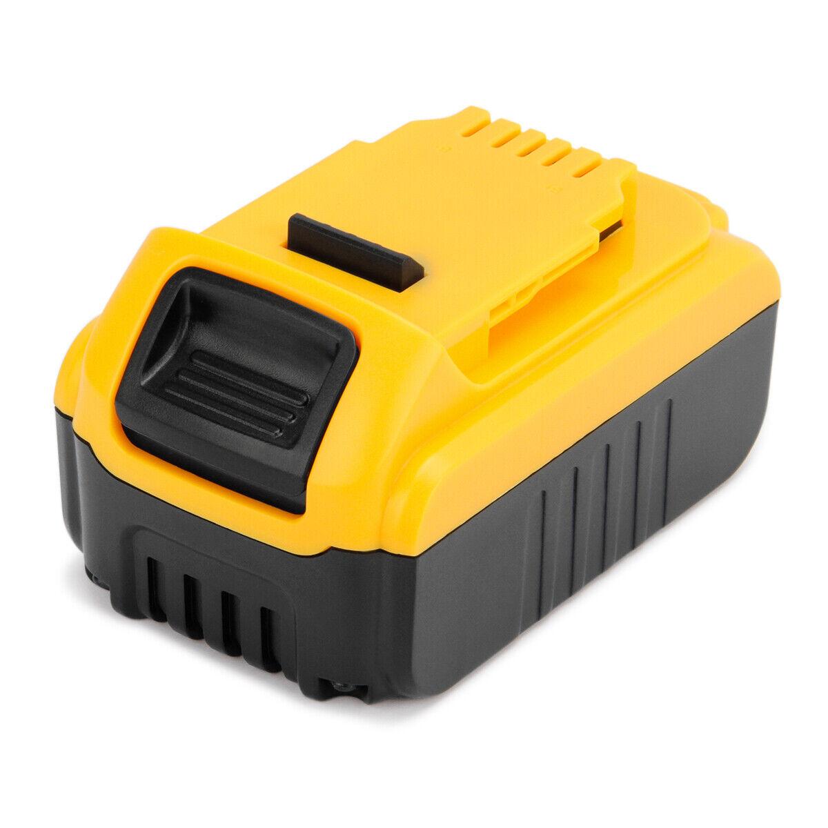 5.0Ah 18V Li-ion MAX XR Battery for DEWALT DCB184 DCB182 DCB200 DCB180 DCB205 UK
