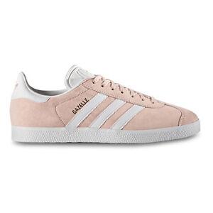 cheap for discount 94d3b d3f37 Adidas Gazelle Unisex Blush Pink Scamosciato Scarpe da ginnastica - 7 UK.  Informazioni su questo prodotto. Fotografie predefinite  Foto 1 di 1.  Fotografie ...