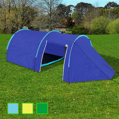 - Kuppel (vidaXL Familienzelt 4 Personen Kuppelzelt Campingzelt Zelt mehrere Auswahl)
