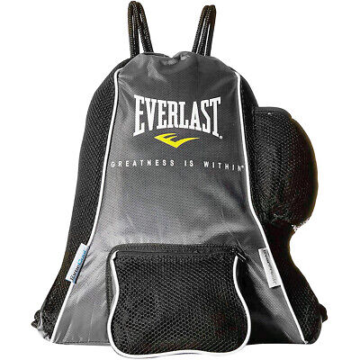 Everlast Boxing Ventilated Glove Bag