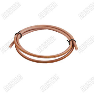 6 Meters RF Coaxial cable M17/128-RG400 / 20Ft Coax Cable