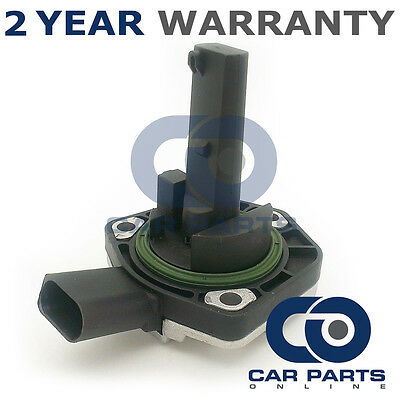 FOR AUDI A4 B6 1.8 QUATTRO PETROL (2002/2006) SUMP PAN ENGINE OIL LEVEL SENSOR