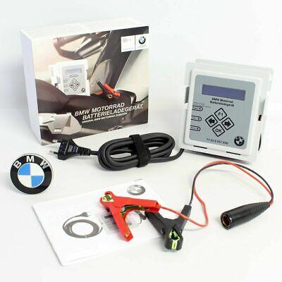 Caricabatterie / Manutentore BMW Motorrad Automatico, Cod. 77028551896
