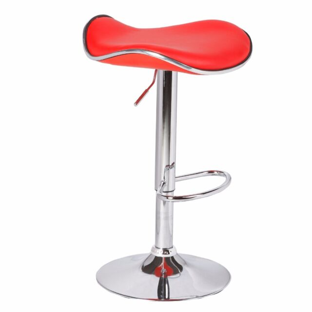 Phenomenal 2X Dora Barstool Red Stools Bar Stools Gumtree Gmtry Best Dining Table And Chair Ideas Images Gmtryco