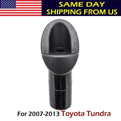 New Antenna Ornament Adapter Base Bezel fits for 07-13 Toyota Tundra (Base Ornament)