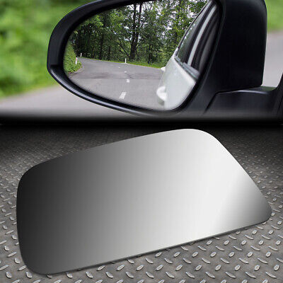 00 Toyota Tacoma Mirror (FOR 1995-2000 TOYOTA TACOMA LEFT SIDE REAR VIEW MIRROR GLASS LENS 87940-04040 )