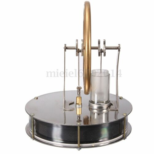 Low Temperature Stirling Engine Motor Steam Heat Education Model Toy Kit