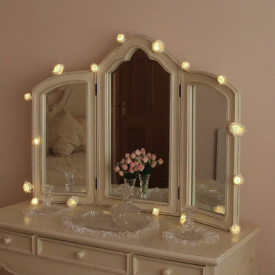 bedroom mirrors with lights around them lights around the home ebay 20275