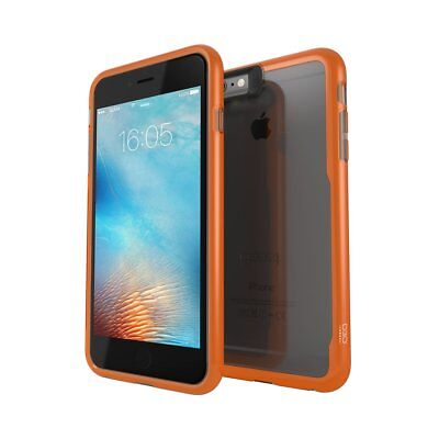 Gear4 JumpSuit Case for iPhone 6 Plus / 6s Plus with D30 Protection - Smokey