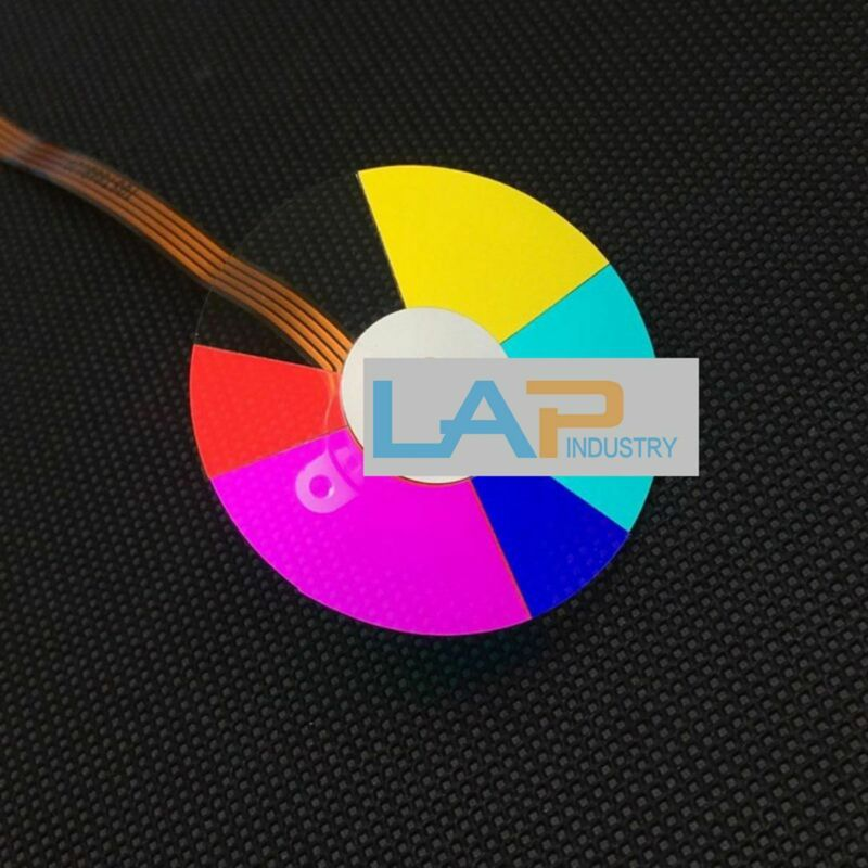 1PCS New FOR VIEWSONIC projector / instrument color wheel TB3514 PA502S