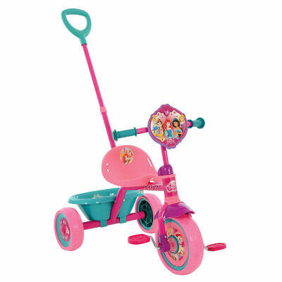 Disney Princess M14663-01 Tricycle, Purple