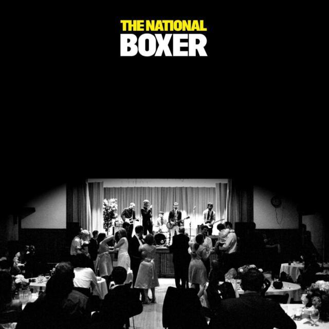 The National - Boxer VINYL LP