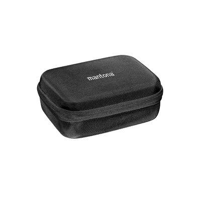 mantona Hardcase Tasche für GoPro Action Cam und viele andere Action Cams, Gr. S