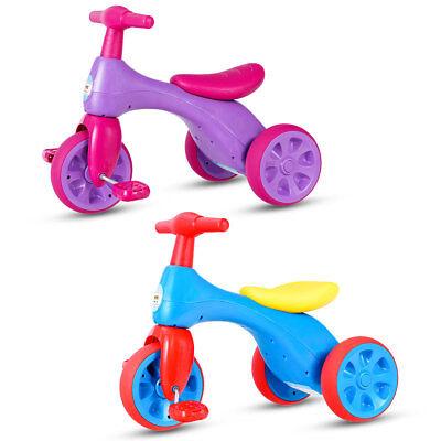 Laufrad Mini Laufdreirad Kinderlaufrad Lernlaufrad Baby Balance Bikes