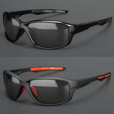 Photochromic Mens Sunglasses Polarized Eyewear Transition Lens Driving (Mens Driving Glasses)
