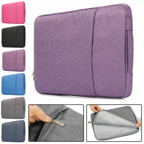 Laptop Bag Pouch Sleeve Case Cover For MacBook Air/Pro/Retin