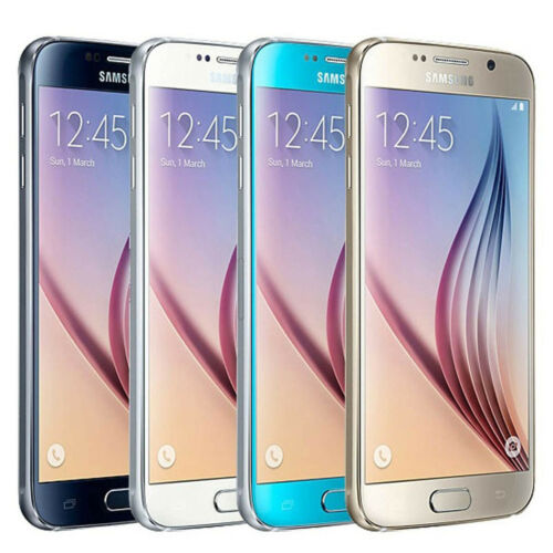 Samsung Galaxy S7 Edge S6 S5 S4 Note5 Note4 Note3 Note2 Factory Unlocked Phone
