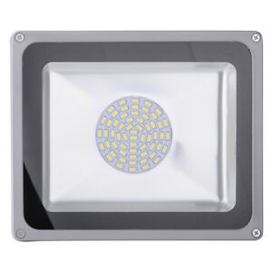 led flood light 110v ebay. Black Bedroom Furniture Sets. Home Design Ideas