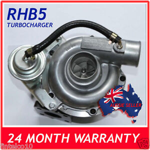 RHB5-HOLDEN-ISUZU-Rodeo-2-8L-Turbo-Charger-24MTH-AUS-WARRANTY-VI58-4JB1T