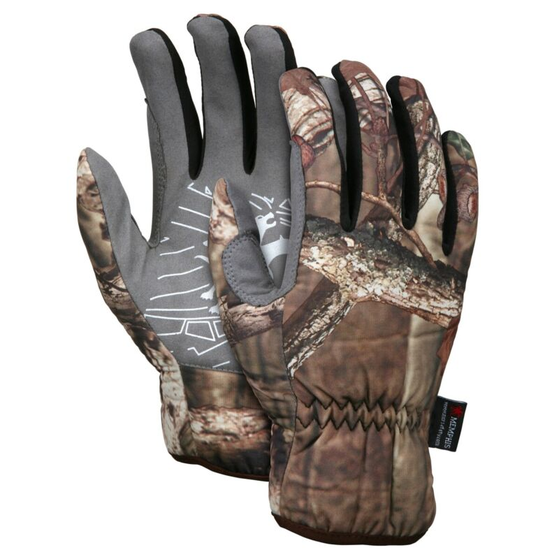 Mcr Safety 990xl Mechanics Gloves Mossy Oak