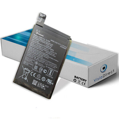 Batterie pour Asus Zenfone 4 Max ZC554KL X001D C11P1612 5000mAh