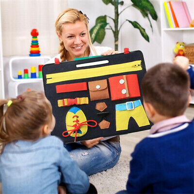 baby toddler educational montessori skills activity