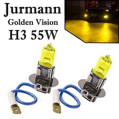 453 SAMSUNG Neu 10  Scheinwerfer Nebelscheinwerfer Tagfahrlicht H3 Lampe Weiß
