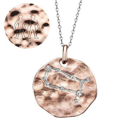 Goldmaid Halskette Sternzeichen