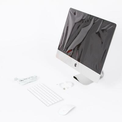 """Apple 21.5"""" iMac Computer - Mid 2017 SKU#1199867"""