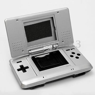Pre Sale Housing Shell Faceplate Replacement Cover For Nintendo Ds Nds Console