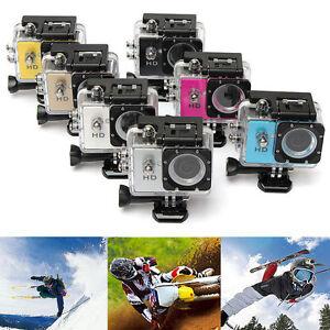 The Best Waterproof Camcorders
