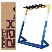 freestanding board racks  SURFBOARD-SUP-WAKE-SKATE & SNOW Manly Manly Area Preview