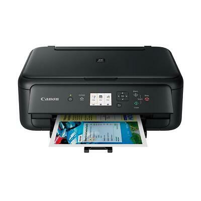 All In One Printer - NEW!! Canon - PIXMA TS5120 Wireless All-In-One Printer Black ( Ink Not Included)