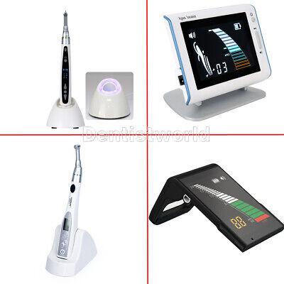 Morita Style Dental Apex Locator Wireless Led Endo Motor Root Cancal Handpiece
