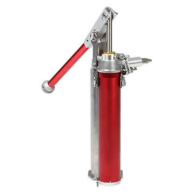 Drywall Compound Loading Pump Free Box Filler Valve Level 5 Tools