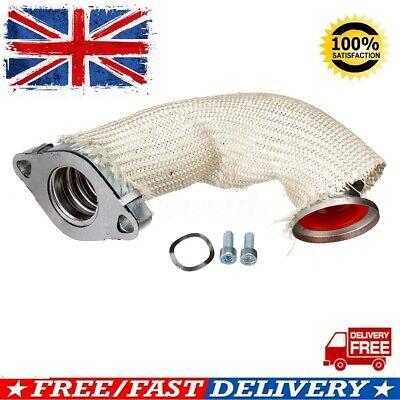 EGR Cooler Elbow Pipe For Saab 9-3 9-5 & Vauxhall Astra Zafira 1.9 16V Z19DTH