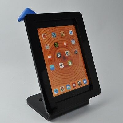iPad mini Deadly Acrylic Stand for PayPal Exact Amazon, ID Tech, PayAnywhere