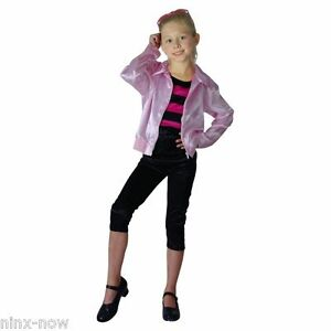 greaser clothing for girls