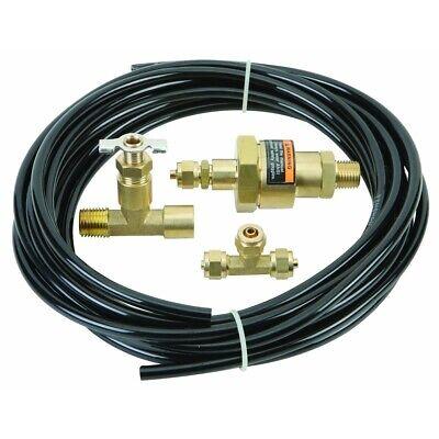 Brand New Automatic Air Compressor Drain Kit 13211