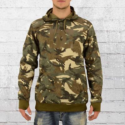 DC Shoes Snowstar Kapuzensweater Snowboard Hoody camouflage Kapuzenpullover Men