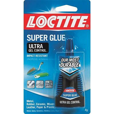 Loctite 4gm Ultra Gel Super Glue