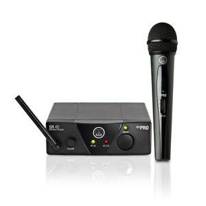 AKG Micro sans fil  avec Rackmount Kit