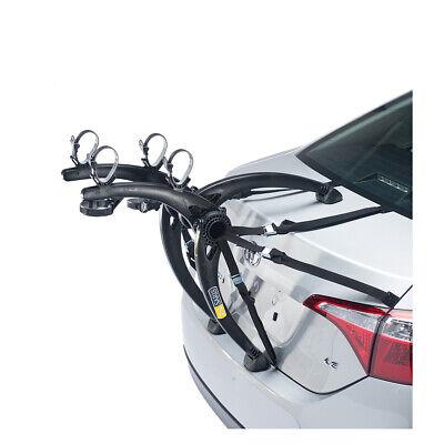 Saris Huesos 2-Bike Coche Maletero Estante #805 Bicicleta Portador